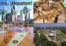 Llegó la época de las vacaciones escolares y mientras muchos planean alejarse de la rutina otros no tienen la posibilidad de ir tan lejos. Sin embargo, Houston y sus alrededores ofrecen una amplia gama de atracciones naturales, históricas y modernas, para todos los gustos, edades y presupuestos.