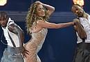 Jennifer López, que se encuentra de gira por Sudamérica, estará próximamente en Estados Unidos para presentar sus conciertos.
