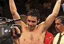 Julio César Chávez jr. viene de triunfar en una pelea contra el irlandés Andy Lee en el séptimo round.