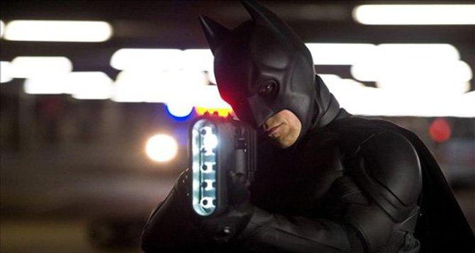 """""""The Dark Knight Rises"""" recauda más de 160 millones de dólares en su estreno"""