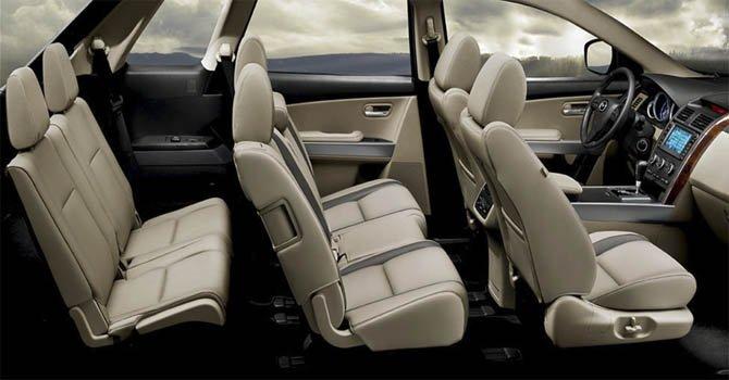 Mazda Un Suv Eficaz E Ideal Semana News El Portal De