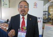 César Núñez, director regional de ONUSIDA para Latinoamérica, quiere una región sin VIH infantil.