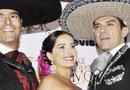 La telenovela Que bonito amor traerá una historia adornada por los acordes tradicionales del mariachi.