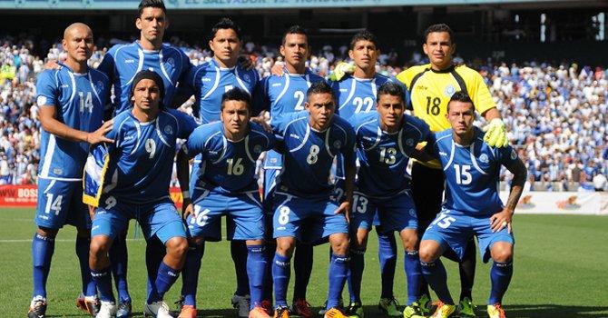 El Salvador se mide a Honduras en el RFK