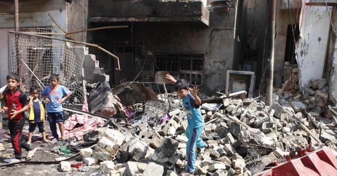 Duro ataque de las fuerzas sirias a rebeldes