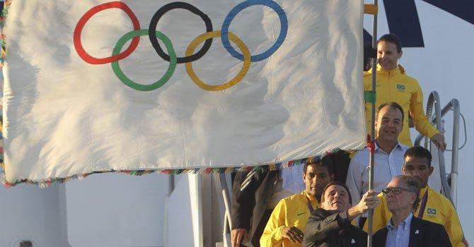 Latinoamérica comienza el camino a las Olimpíadas de 2016