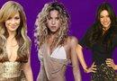 Entre quienes que debutaron en la lista de las mujeres más poderosas del mundo están las estrellas latinas.