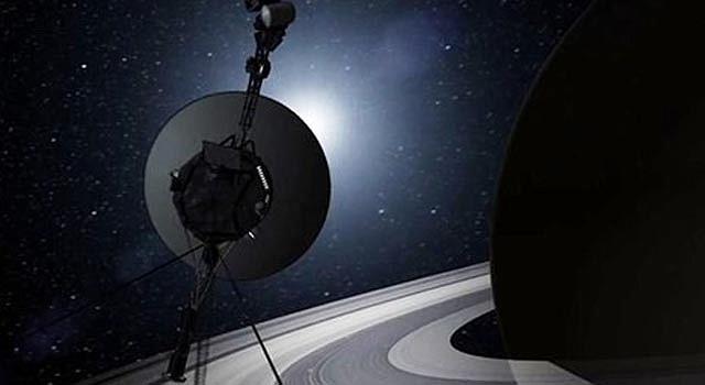 La sonda Voyager se encamina a las estrellas, a 35 años de dejar la Tierra.