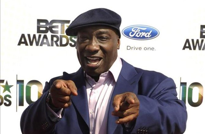 "Fallece el actor Clarke Duncan, rostro de ""The Green Mile"", a los 54 años"