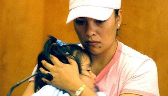 Mujeres migrantes, víctimas de violaciones, abusos e invisibilidad
