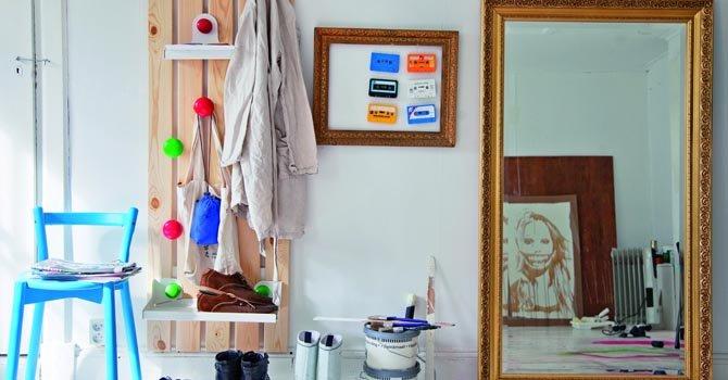 Muebles útiles para toda la familia