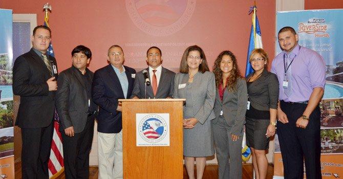 Empresarios salvadoreños se organizan