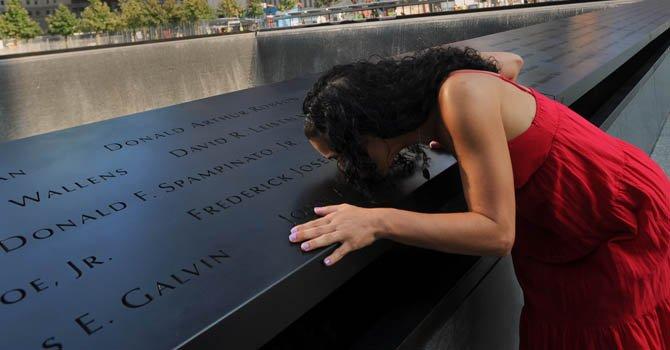 El país recuerda los ataques del 9/11