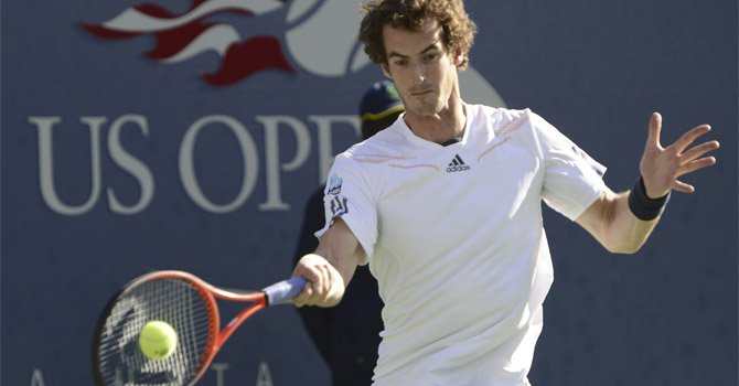 ¡Por fin! Murray se doctoró ante Djokovic