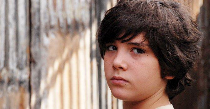 ARGENTINA. La película Infancia Clandestina se estrena el 5 de octubre.