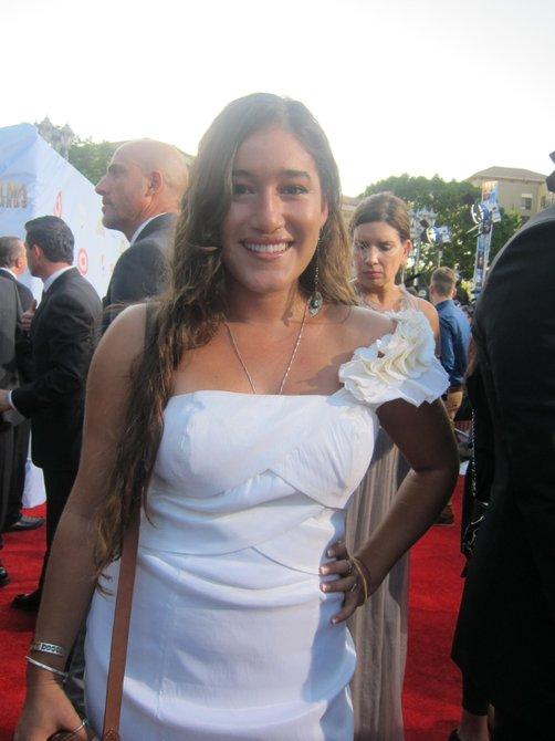 """Q'orianka Kilcher, el nombre de la actriz significa """"Aguila Dorada"""" en Quéchua. Su padre es descendiente de los Quechua-Huachipaeri de Perú. Conocida por su papel de """"Pocahontas"""" en la película """"The New World"""". Es productora, actríz, cantante y coreógrafa."""