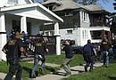 En la investigación participaron agentes de las oficinas de la DEA en Houston, Dallas, Chicago, Madison, Milwaukee, McAllen e Indianápolis.