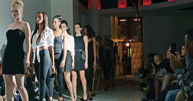 El Latin Fashion Week llega a DC con nuevas propuestas