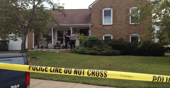 Policía de Fairfax halla  a 4 familiares muertos