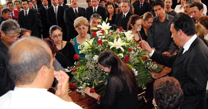 México: Investigan asesinato de hijo de político