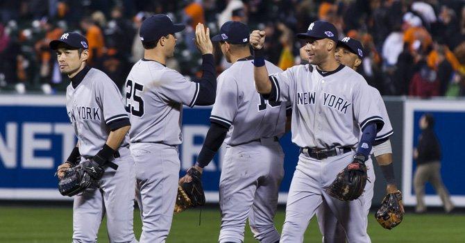 Orioles caen en la apertura ante Yankees