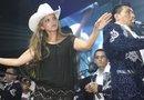 Ana Bárbara se presentará con un número musical durante la ceremonia de entrega de los premios.
