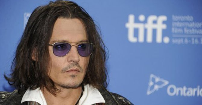 Johnny Depp tiene sello editorial