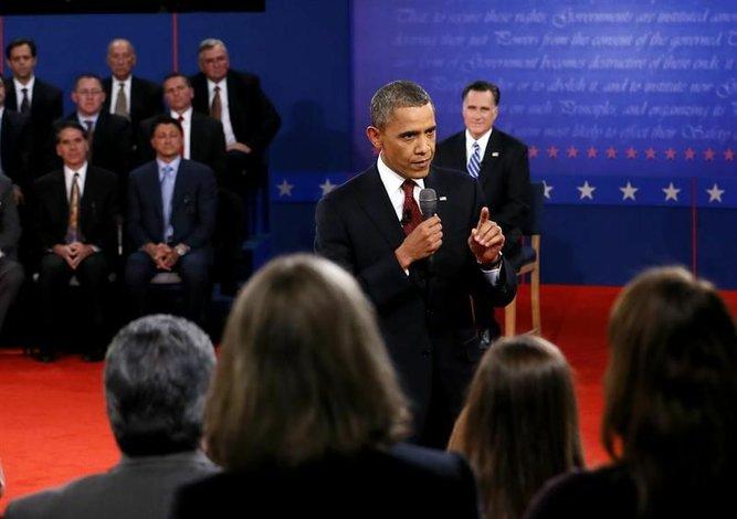 Inmigración: tema clave en debate presidencial