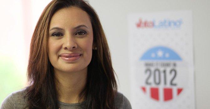 El poder de Voto Latino