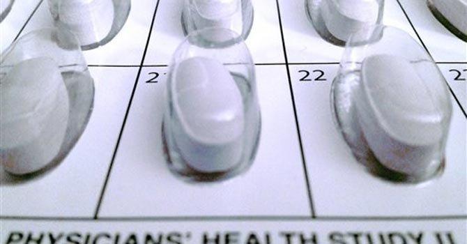 Vitaminas reducen riesgo de cáncer
