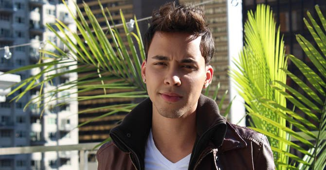 Prince Royce demanda a Top Stop Music