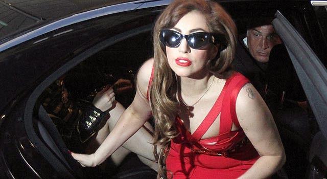 Lady Gaga se presentó ante 40.000 fans, el 27 de octubre. Fue un show, dicen, inolvidable.