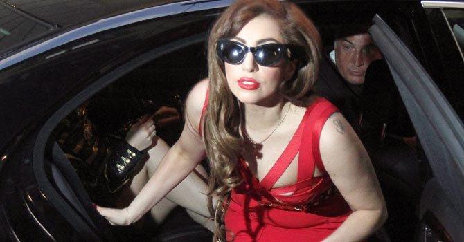 Lady Gaga arrasa en México