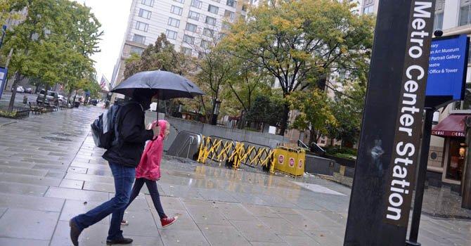 Miles de viviendas sin luz  en el área por Sandy