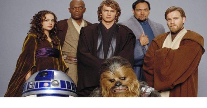 """Anuncian una nueva trilogía de """"Star Wars"""""""