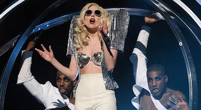 Lady Gaga, ahora debutará como actriz.