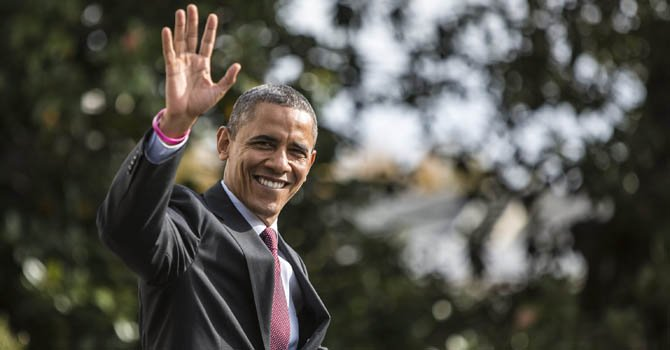 DC eligió a Obama con un 91,12 por ciento de votos