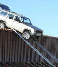 El intento descabellado ocurrió el martes 30 de octubre en la frontera de México con Yuma, Arizona.