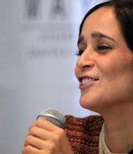 Julieta Venegas cantará en Cuba por primera vez en diciembre.