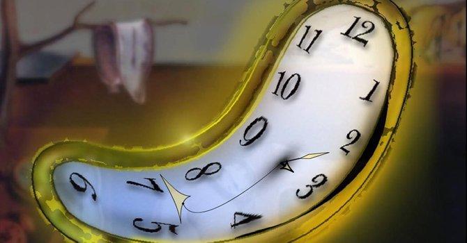 El 4 de noviembre cambia la hora. Hay que atrasar los relojes.