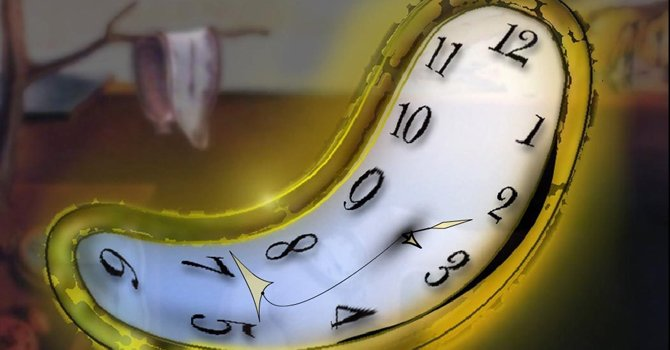 A cambiar la hora