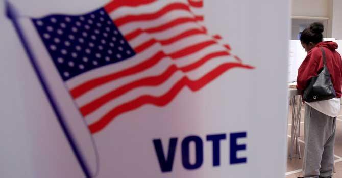 Ya se puede votar por adelantado en MD, incluso fin de semana