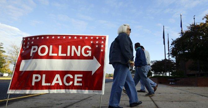 Millones de votantes ejercerán su derecho, hoy martes 6 de noviembre.