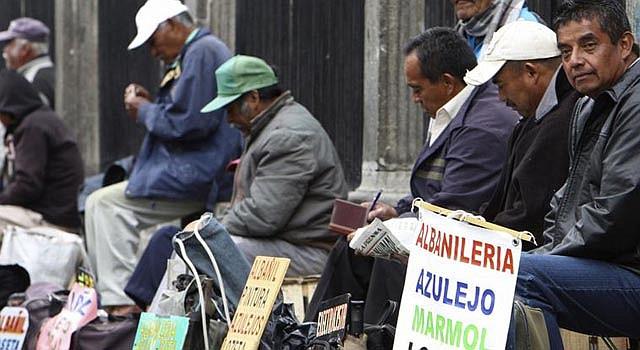 El desempleo bajó levemente en la región, lo que demuestra que se sobrellevó la crisis con solidez.