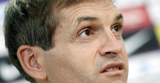 El ex técnico del FC Barcelona Tito Vilanova falleció víctima del cáncer a los 45 años.