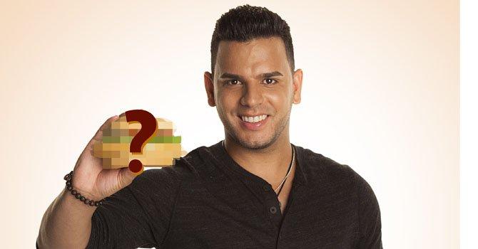 El sándwich secreto de Wendy's con Tito El Bambino