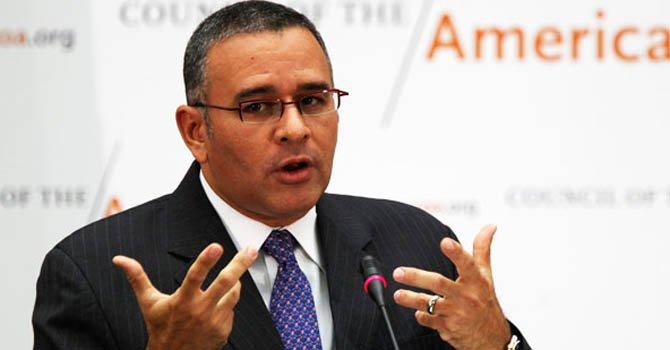 Funes critica a Honduras por Isla Conejo