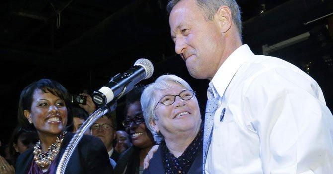 Las parejas gay ya se pueden casar en MD