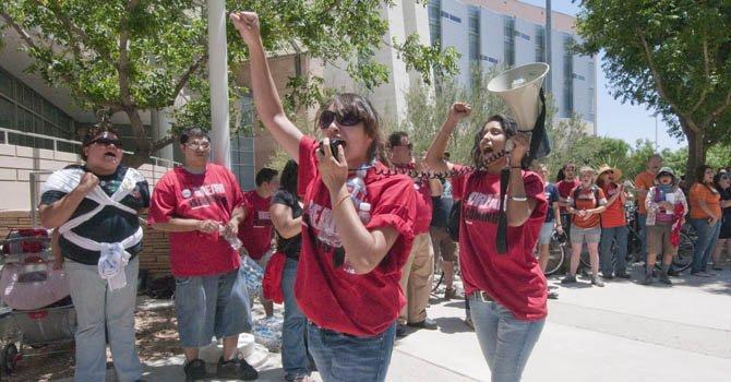 California: estado con más inmigrantes