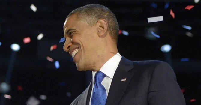 Obama también gana la Florida